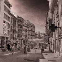 Streets of Asturias
