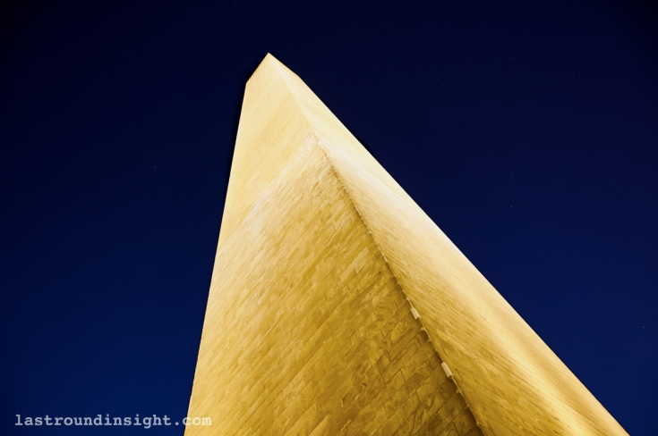Washington Monument at National Mall in Washington D.C