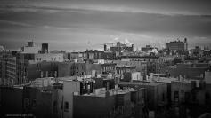 Washington Heights, New York City. Nikon D90