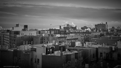 Washington Heights, New York City. Nikon D90