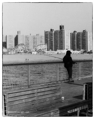 City on film - Kodak TMAX 400. New York City - 2016City on film - Kodak T-MAX 400. New York City - 2016
